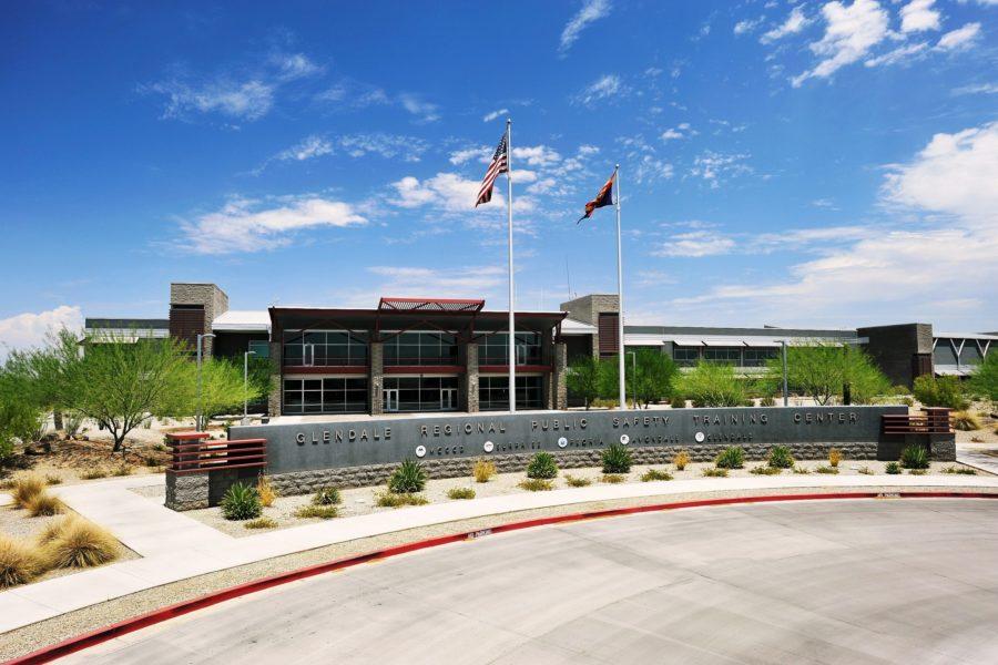 Glendale Regional Training Center