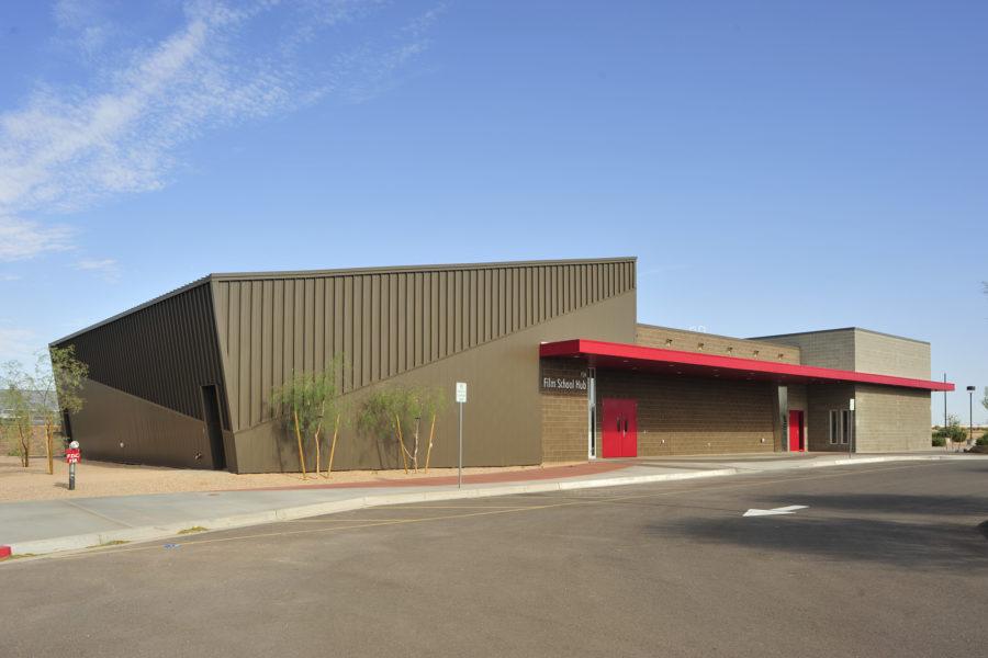 Scottsdale Community College Film School
