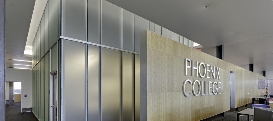 Phoenix College Hannely Center