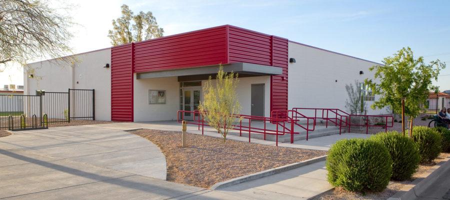 Santa Cruz Valley Union High School